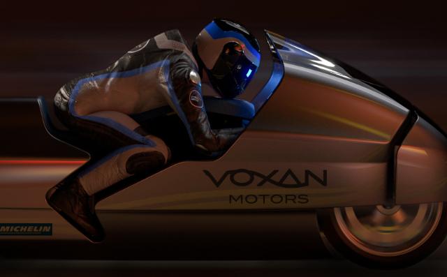 <span>V</span>oxan Motors