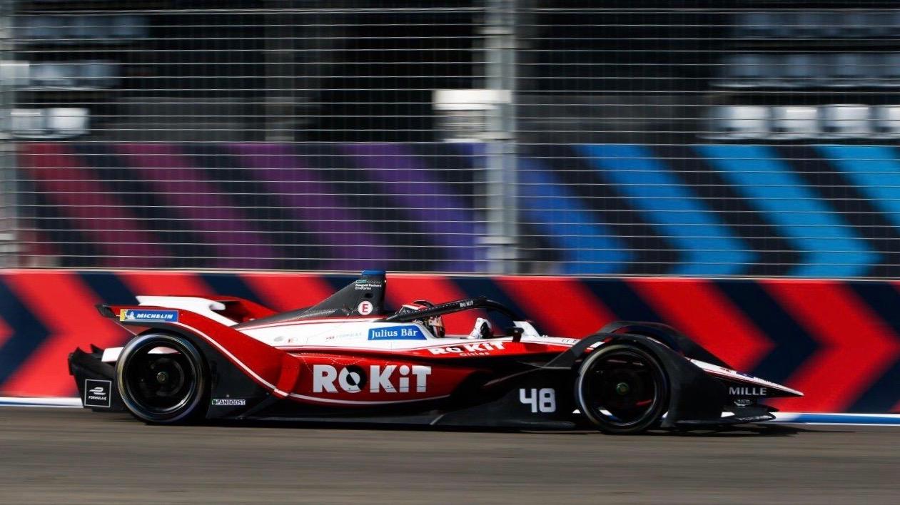 <span>R</span>ok<em>i</em>t<br>Venturi Racing